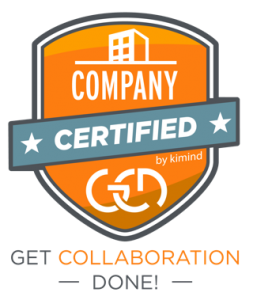 Company Certified Certificate with GCD